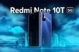 Redmi Note 10T 5G: రెడ్మీ నోట్ 10టి 5జి లాంచింగ్ డేట్ ఫిక్స్..మార్కెట్లోకి ఎప్పుడంటే..