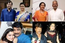 Heroines who married Directors: ప్రేమకు వేళాయెరా.. దర్శకులను పెళ్లి చేసుకున్న 10 మంది హీరోయిన్లు వీళ్ళే..