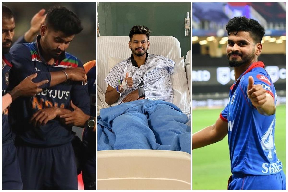 IPL 2021 : ఢిల్లీ క్యాపిటల్స్కు శుభవార్త.. అయ్యర్ వచ్చేస్తున్నాడు.. మరి కెప్టెన్ ఎవరు?