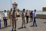 AP-Telangana: ముదురుతున్న ఏపీ-తెలంగాణ జల వివాదం.. జూరాల మీద రాకపోకలు నిషేధం..