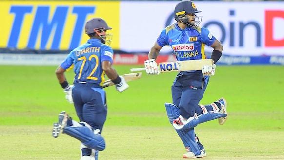 3rd ODI: మూడో వన్డేలో టీమిండియాను ఓడించిన శ్రీలంక.. 39 ఓవర్లలోనే టార్గెట్ ఫినిష్..