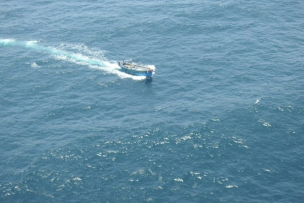 Boat capsizes: పడవ మునక... 57 మంది జలసమాధి!