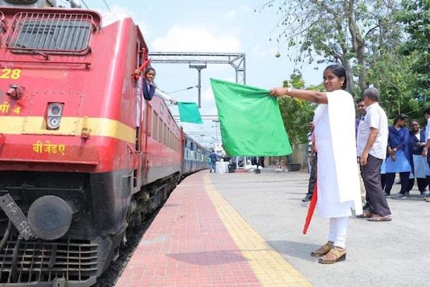 Railway Jobs: రైల్వేలో 492 అప్రెంటీస్ ఉద్యోగాలు.. పదో తరగతి మార్కుల ఆధారంగా సెలక్షన్..
