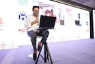 Free Wi-fi: హైదరాబాద్లో 3000 ఫ్రీ వైఫై హాట్స్పాట్స్ ప్రారంభించిన మంత్రి కేటీఆర్