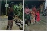 Andhra Pradesh: మందుబాబు చేతిలో నాటు బాంబు... పరుగులు పెట్టిన జనం.. చివరికి ఏమైందంటే..!
