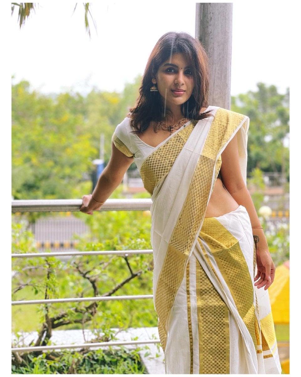 సంయుక్త మీనన్ హాట్ షో (Samyuktha Menon/Instagram)