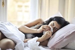 Health Tips: మారుతున్న సీజన్.. ఈ సమయంలో ఫ్లూ వంటి వ్యాధులకు ఇలా చెక్ పెట్టొచ్చు..!