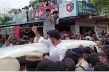 Breaking News: మరోసారి పోలీసుల అదుపులో నారా లోకేష్.. గన్నవరంలో తీవ్ర ఉధ్రిక్తత