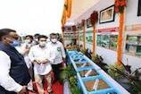 Andhra Pradesh: ఏపీలో నేడు పచ్చ తోరణం ప్రారంభం.. 5 కోట్ల మొక్కలు నాటేందుకు ఏర్పాట్లు