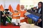 PM Modi Gifts: వేలంలో రికార్డులు సృష్టిస్తున్న ప్రధాని నరేంద్ర మోదీ బహుమతులు..
