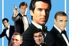 James Bond Heroes: సిల్వర్ స్క్రీన్ పై జేమ్స్ బాండ్గా ఇరగదీసిన హీరోలు వీళ్లే..
