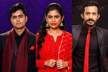 Bigg Boss 5 Telugu first week nominations: బిగ్ బాస్ 5 తెలుగు తొలివారం నామినేషన్స్లో ఉన్న కంటెస్టెంట్స్ వీళ్ళేనా..?