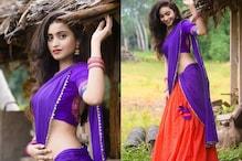Deepika Pilli: అనసూయ, రష్మి గౌతమ్కు పోటీ వచ్చేలా ఉందిగా ఈ పిల్లి లాంటి పిల్ల..
