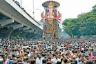 Ganesh immersion : గణేష్ నిమజ్జనం ట్రాఫిక్ ఆంక్షలు ఇవే.. ఆ రూట్లలో సాధారణ ట్రాఫిక్ నిషేధం