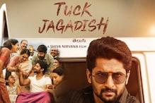 Tuck Jagadish movie review: 'టక్ జగదీష్' రివ్యూ.. నాని కూడా మోయలేకపోయిన రొటీన్ ఫ్యామిలీ డ్రామా..