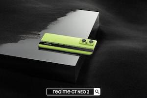 Realme GT Neo 2: రూ.31,000 విలువైన స్మార్ట్ఫోన్ రూ.9,999 ధరకే కొనండి ఇలా
