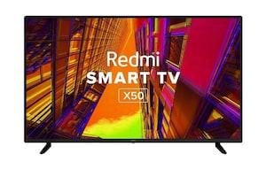 Redmi Smart Tv: 50 అంగుళాల స్మార్ట్ టీవీ రూ.30 వేల లోపే... అమెజాన్లో ఆఫర్