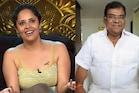 Anasuya Bharadwaj - Kota Srinivasa Rao: ఆ షో ఏంటి.. ఆ బట్టలేంటి.. అనసూయపై కోట సంచలనం..
