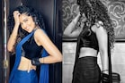 Anupama Parameswaran Navel Show: నడుము చూపిస్తూ సెగలు రేపుతున్న అనుపమ పరమేశ్వరన్..