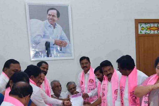 Telangana: ముందస్తు ఎన్నికలు! -తొలి రోజే kcr నామినేషన్ -ఫొటో చాలు!