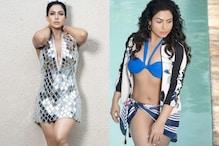 Nandini Rai Bikini photos: బికినీలో రెచ్చిపోయిన బిగ్ బాస్ బ్యూటీ నందిని రాయ్.. ఫోటోలు వైరల్..