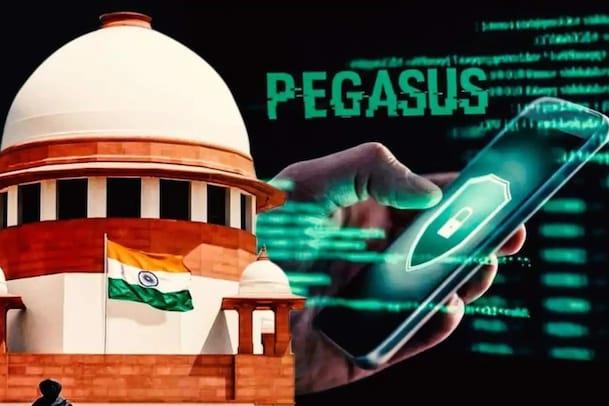Pegasus: మోదీ సర్కారుకు భారీ షాక్ -పెగాసస్ నిఘా కుట్రపై సుప్రీంకోర్టు సంచలన నిర్ణయం