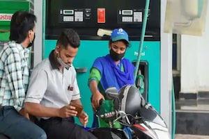 Petrol Price Today:  నిలకడగా పెట్రోల్, డీజిల్ ధరలు.. హైదరాబాద్లో పెట్రోల్ రేట్..